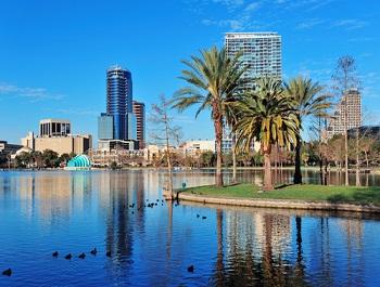 Orlando & Miami