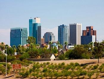 Phoenix & San Diego